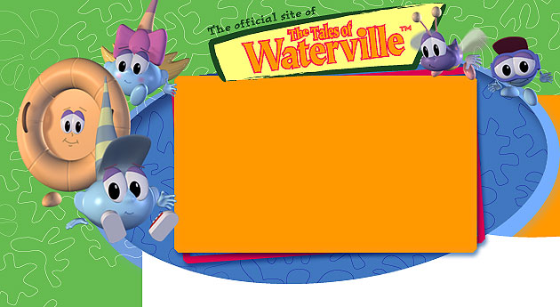 Christian Children's Cartoons